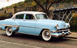 Chevrolet Belair Rent North West