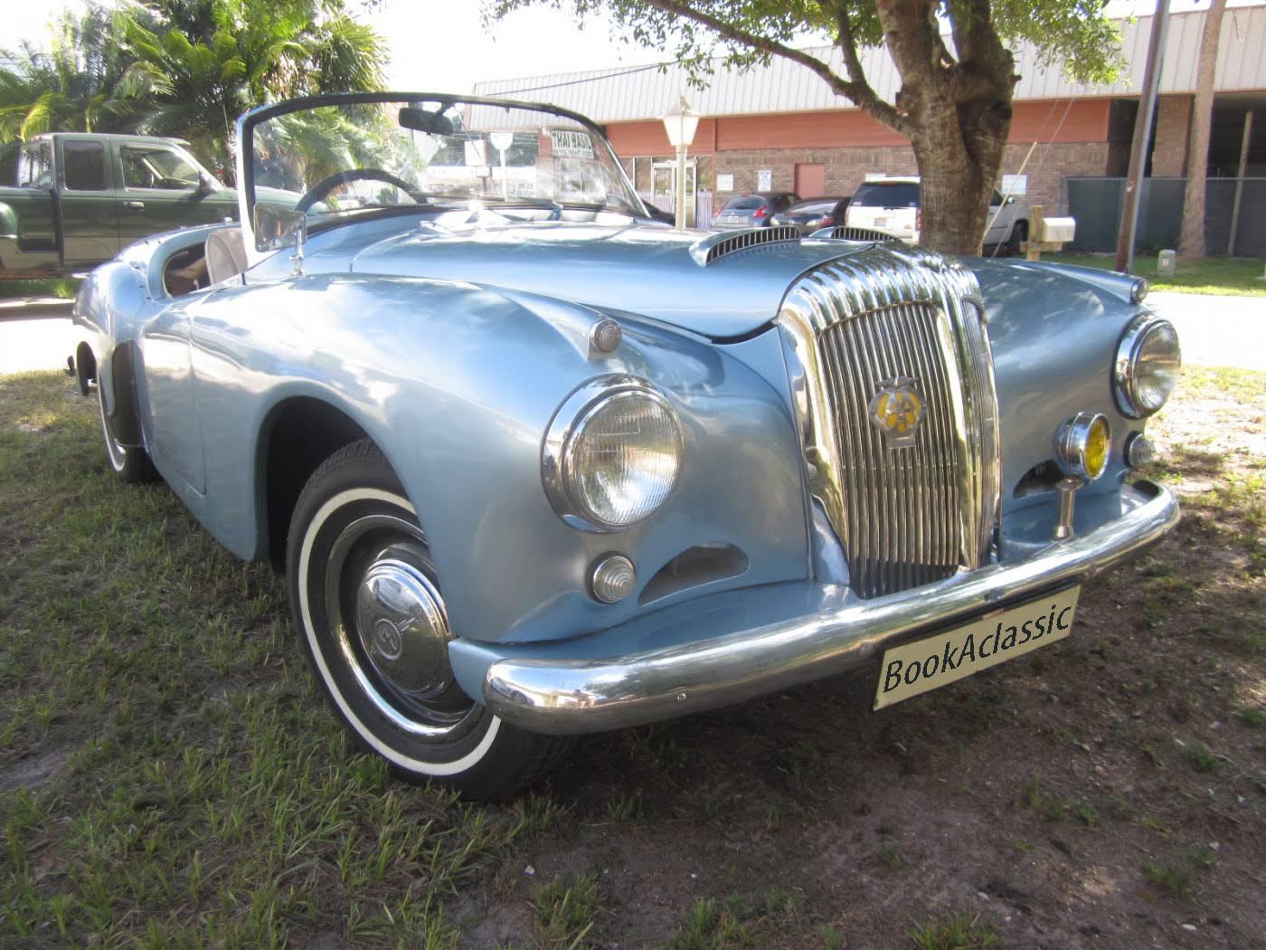 Classic Cars Satanton Il