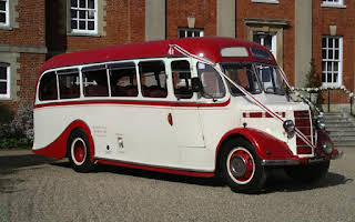 Bedford OB Straightliner Rent Greater London