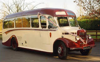 Bedford OB Charabanc Rent Greater London
