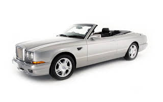 Bentley Azure Rent Greater London