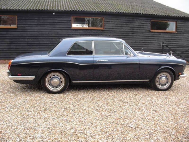 rolls royce silver shadow 2 door by mulliner park ward for hire in potters bar london. Black Bedroom Furniture Sets. Home Design Ideas