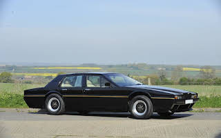 Aston Martin Lagonda Series 2 Tickford Rent Greater London