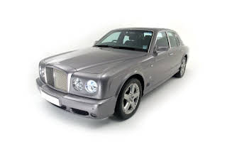 Bentley Arnage T Muliner Rent Greater London