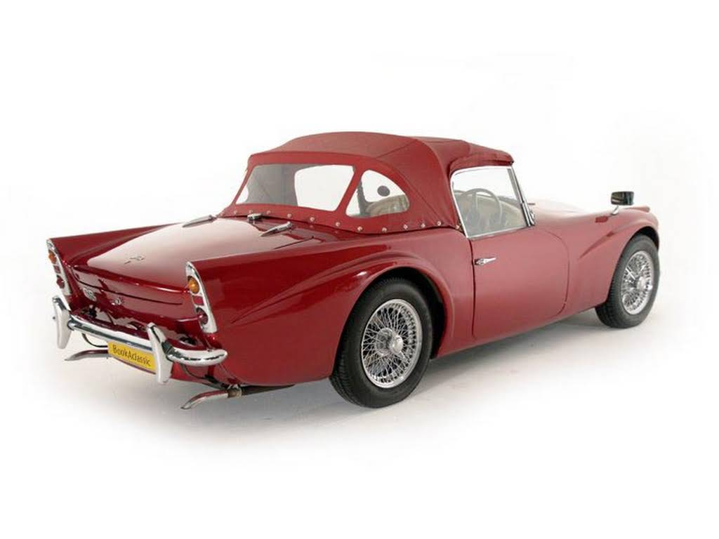 Daimler SP250 DART for hire in London Hire Potters Bar, London