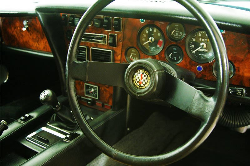 Jensen Healey Gt For Hire In Potters Bar London