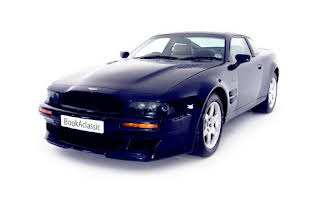 Aston Martin Vantage Rent Greater London