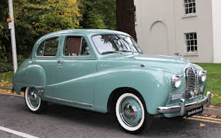 Austin A40 Somerset Rent Greater London