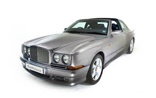 Bentley Continental SC Rent Greater London