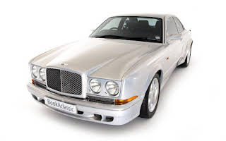 Bentley Continental T Coupe Rent Greater London