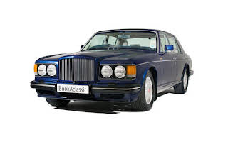 Bentley Turbo R Rent Greater London
