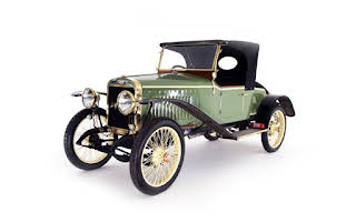 Hispano-Suiza 8 to 10hp Type 24 Rent Greater London