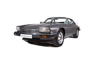 Jaguar XJ SC V12 Rent Greater London