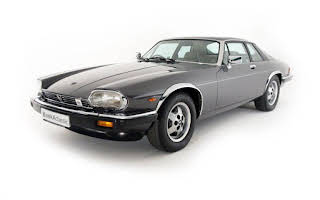 Jaguar Jaguar XJS V12 Coupe Rent Greater London
