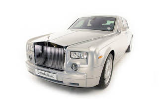 Rolls Royce Phantom Rent Greater London