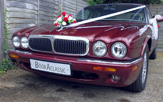 Jaguar XJ8 Rent Greater London