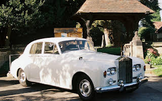 Rolls Royce Silver Cloud III Rent North East