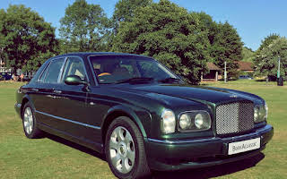 Bentley Arnage Guildford