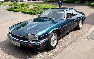 Jaguar XJS Rent East Midlands