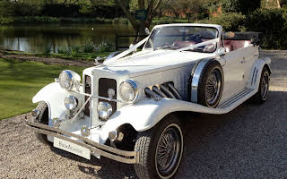 Beauford Series 3 Hire London