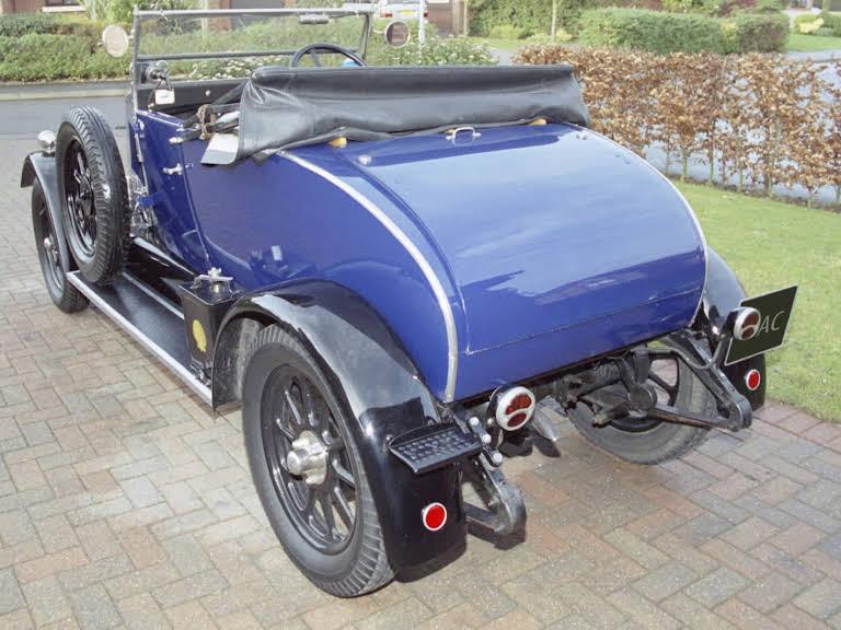 Car Hire Sleaford