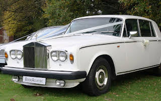 Rolls Royce Silver Shadow 11 Rent South West