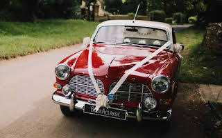Volvo Amazon Hire Kenilworth