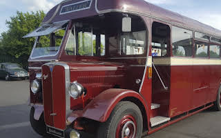 Aec Regal Rent East Midlands