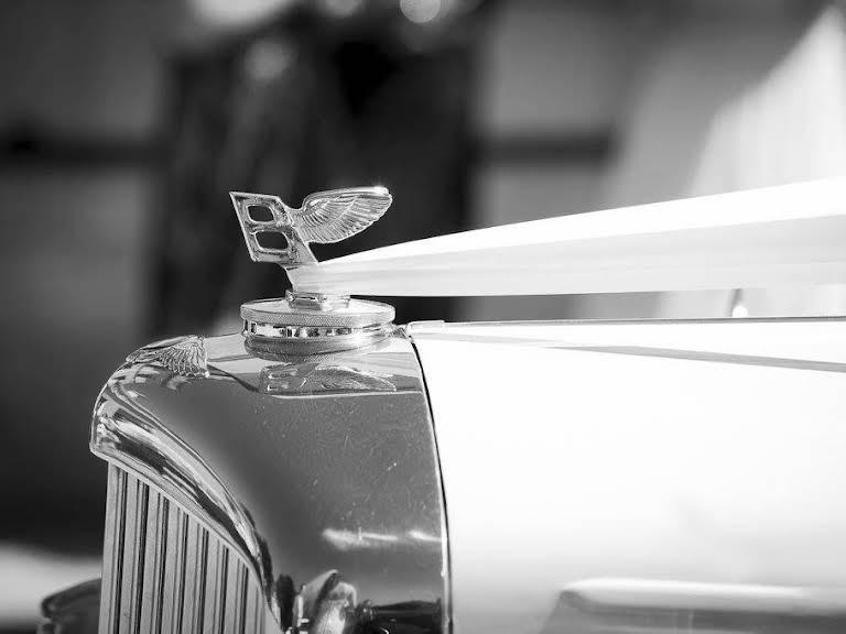 Bentley R Type Hire East Grinstead