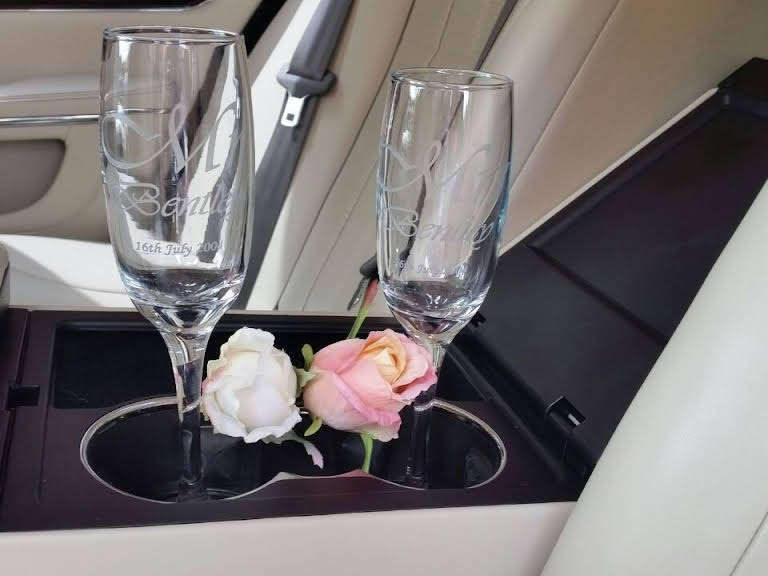 Jaguar Xj Portfolio Hire Ashford