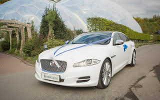 Jaguar Xj L Rent Greater London