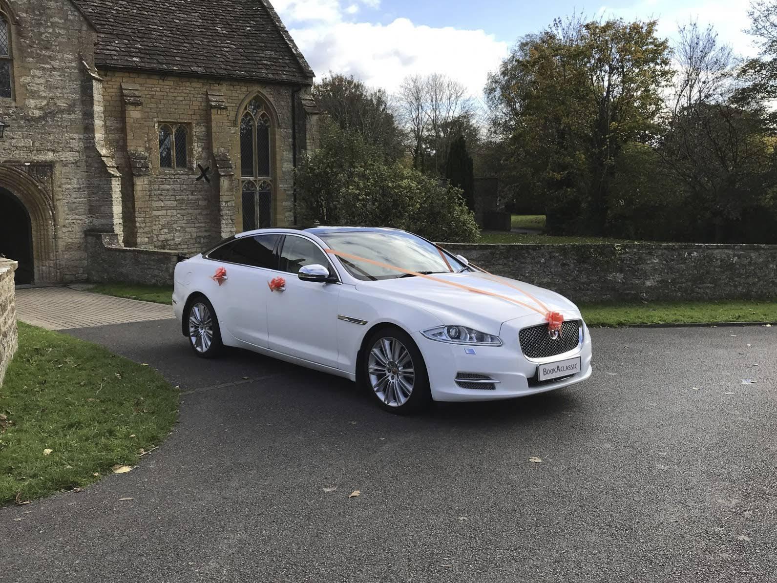 Jaguar Xj L For Hire In Bideford Bookaclassic