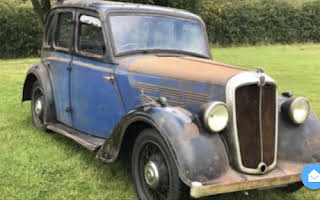 Morris 10 Rent South East