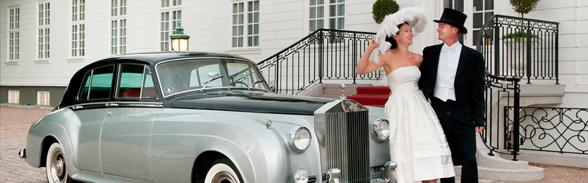 Wedding Cars Hire Yorkshire Classic Romantic Vintage Bookaclassic